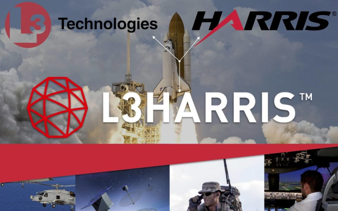 L3 Harris Brings the Power of Two Great Communications Companies Together for Your Benefit