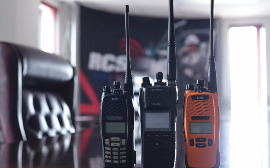 Two-Way Radios Offer Creative Solutions to Social Distancing
