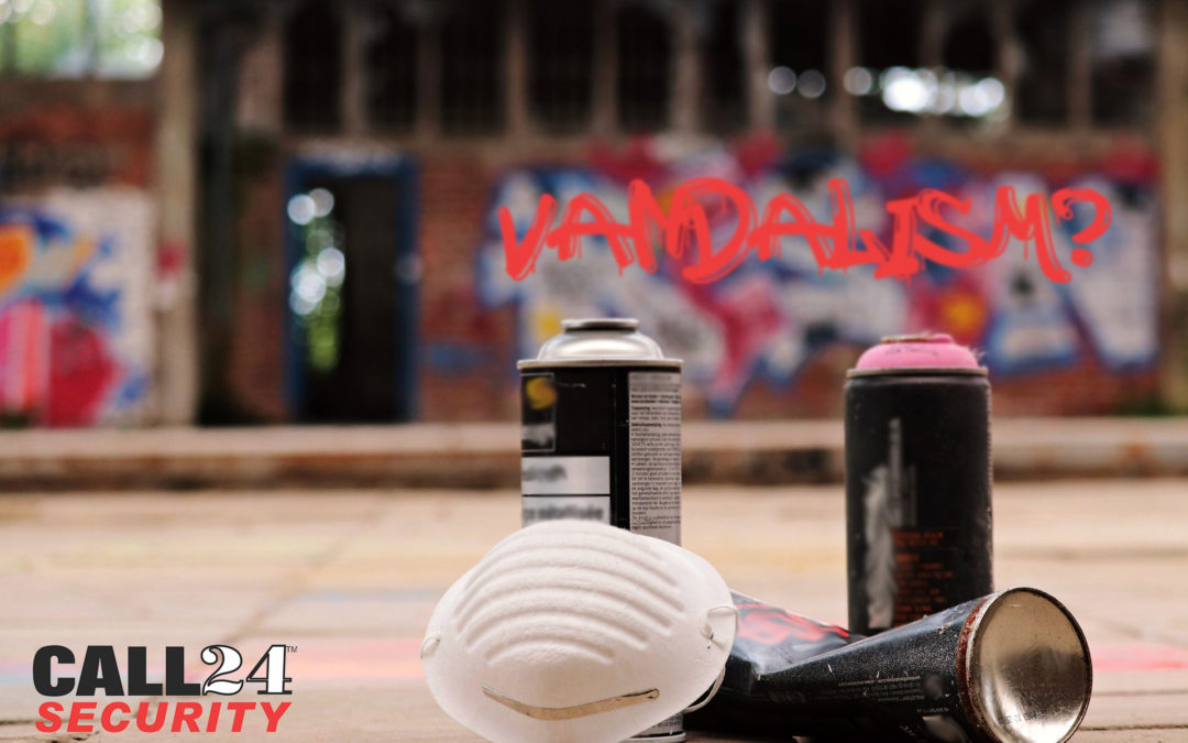 5 Tips to Curb Vandalism