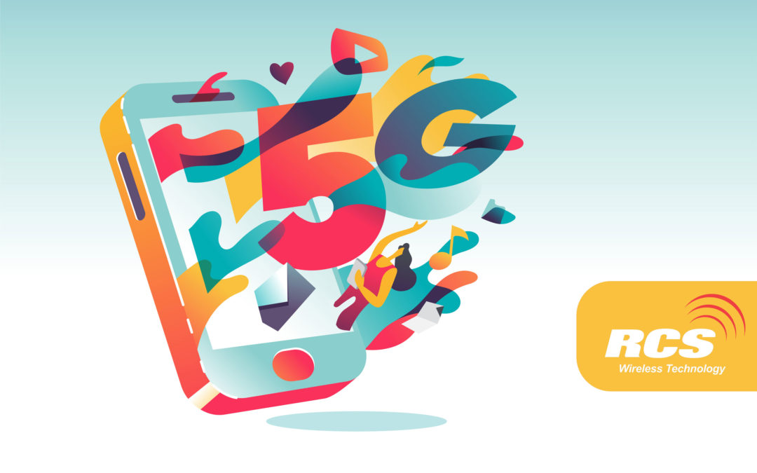 5G: Understanding the Next Generation of Cellular